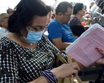 Nhớ 5 điều này để phòng bệnh cúm, sởi, viêm phổi lạ... dịp tết