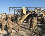 Trung tá Mỹ tiết lộ chuyện chạy trốn đòn tên lửa Iran, nói