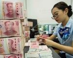 Mỹ đưa Trung Quốc ra khỏi danh sách quốc gia thao túng tiền tệ