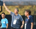 HLV U23 UAE Maciej Skorza