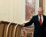 Sửa đổi hiến pháp giúp ông Putin thâu tóm quyền lực?