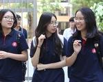 Hà Nội dẫn đầu cả nước về giải học sinh giỏi quốc gia THPT