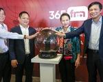 Chủ tịch Quốc hội bấm nút ra mắt chương trình phát thanh 365FM