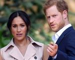 Harry, Meghan gửi lời nhắn cuối cùng với tư cách Hoàng gia Anh