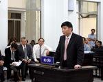 Lại hoãn phiên tòa phúc thẩm xử vợ chồng luật sư Trần Vũ Hải