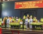 Thủ tướng đến viếng, tiễn đưa 3 cán bộ công an hi sinh tại Đồng Tâm