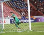 U23 Việt Nam - Triều Tiên 1-1, UAE - Jordan 1-0 (hết hiệp 1)