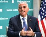 Thái tử lưu vong Iran: Khỏi cần đàm phán, Tehran sẽ sụp đổ