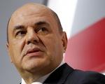 Tổng thống Putin chính thức bổ nhiệm ông Mikhail Mishustin làm thủ tướng