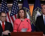 Thượng viện Mỹ sẽ xử luận tội ông Trump trước tết?