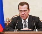 Cải tổ chính trị Nga: Tổng thống Nga sẽ có quyền như tổng thống Mỹ