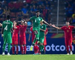 Thua U23 Saudi Arabia 0-1, chủ nhà Thái Lan