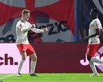 'Hiện tượng' RB Leipzig tiếp tục bay cao, bỏ xa Bayern Munich 7 điểm