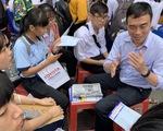 ĐH KHXH&NV TP.HCM dành 55-65% chỉ tiêu xét điểm thi THPT quốc gia