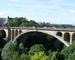 Tour Thụy Sĩ, Pháp, Luxembourg, Hà Lan chỉ từ 18.890.000 VND