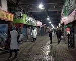Bộ Y tế giám sát đề phòng bệnh nghi SARS từ Trung Quốc lây lan sang Việt Nam