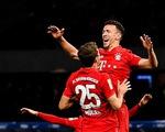 Hiệp 2 bùng nổ, Bayern Munich đè bẹp chủ nhà Hertha Berlin 4-0