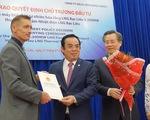 Giáp tết, Bạc Liêu trao chủ trương đầu tư dự án