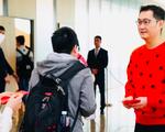 Chủ tịch tập đoàn Trung Quốc hủy lì xì vì sợ virus viêm phổi lạ?