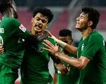 Ghi bàn cuối trận, Saudi Arabia biến Uzbekistan thành 'cựu vương' U23 châu Á