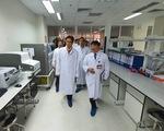Nữ sinh từ Vũ Hán về nhập viện ở Hà Nội nghi bị viêm phổi cấp