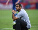 HLV tuyển U23 Saudi Arabia: