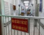 TP.HCM lên phương án lập bệnh viện dã chiến 500 giường