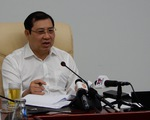 Khách ở Vũ Hán tới, Đà Nẵng công bố đường dây nóng dịch bệnh viêm phổi cấp