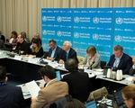 WHO: Dịch viêm phổi cấp chưa phải là vấn đề y tế khẩn cấp toàn cầu