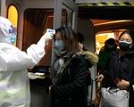 Trung Quốc cách ly 8 thành phố ngăn dịch viêm phổi cấp