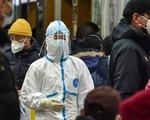 Cách ly một khách Trung Quốc sốt 38,5 độ tại sân bay Đà Nẵng