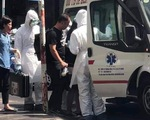 TP.HCM: Người Trung Quốc vào Bệnh viện Bệnh nhiệt đới không liên quan virus corona