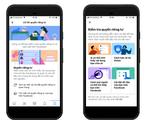 Facebook cập nhật hướng dẫn cài đặt quyền riêng tư cho người dùng