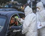 Trung Quốc chi gần 9 tỉ USD để chống viêm phổi Vũ Hán