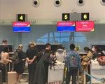 166 khách Trung Quốc đã về Vũ Hán từ sân bay Đà Nẵng