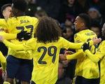 """Cúp FA: Arsenal """"vượt ải"""" Bournemouth, Chelsea có thể gặp Liverpool ở vòng 5"""