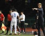 Rộ tin HLV tuyển Campuchia Keisuke Honda sang Brazil… thi đấu