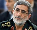 Tướng Iran từng đòi