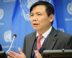 Việt Nam bắt đầu các hoạt động chính thức ở Hội đồng Bảo an Liên Hiệp Quốc