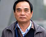 Cựu chủ tịch Đà Nẵng Văn Hữu Chiến: