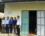 Điện lực miền Trung tặng phòng ở cho học sinh bán trú