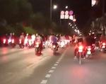 Thanh niên 'đi bão' lao xe tông chết trung úy CSGT