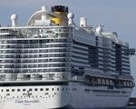Tôi bị kẹt trên du thuyền Ý vì vợ chồng Trung Quốc nghi nhiễm corona
