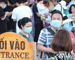 Nữ nhân viên lễ tân tiếp xúc bệnh nhân Li Ding có dấu hiệu nhiễm corona