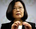 Đài Loan đề nghị hỗ trợ Bắc Kinh