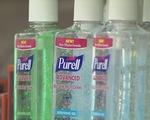 Quảng cáo gel rửa tay diệt được virus Ebola, Hãng Purell bị cảnh cáo