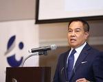 Gần ngày bầu cử, chủ tịch Hiệp hội Bóng đá Thái Lan bị tố tham nhũng hàng triệu đôla