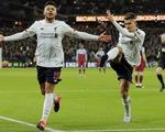 Salah và Chamberlain giúp Liverpool hơn M.C 19 điểm
