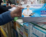 Chính phủ yêu cầu xuất khẩu khẩu trang y tế phải có giấy phép