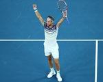 Đánh bại Zverev, Dominic Thiem gặp Djokovic ở chung kết Úc mở rộng